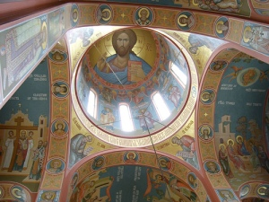 St-Nicholas-Dome