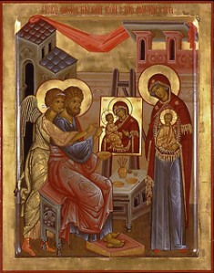 St_Luke_writing_icon_250